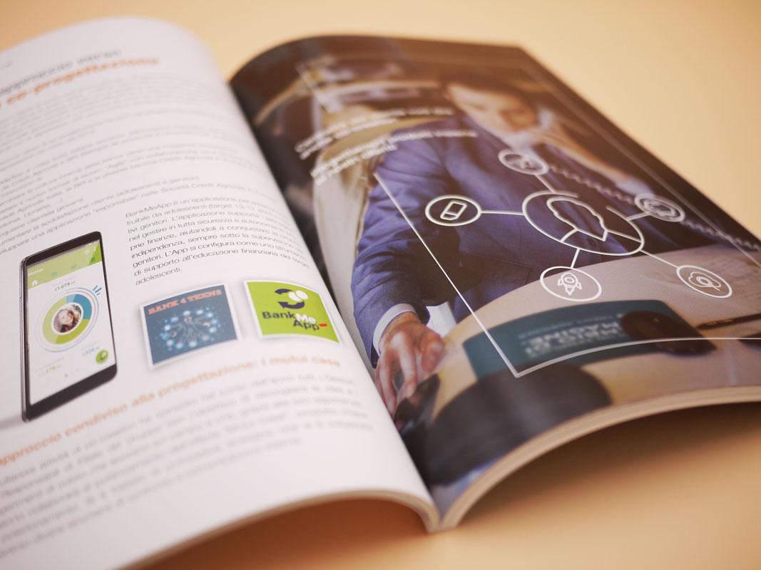 Il bilancio come strumento di comunicazione aziendale for Strumento di progettazione di mobili online