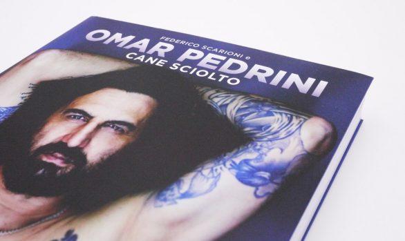 Chinaski Edizioni | Omar Pedrini, cane sciolto