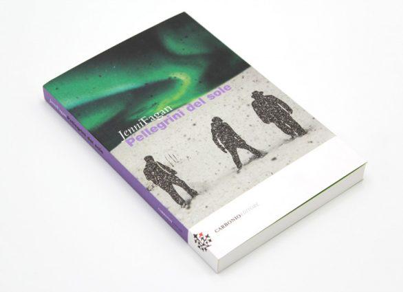 Carbonio editore | Pellegrini del sole