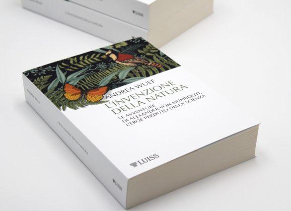 Luiss University Press | L'invenzione della natura
