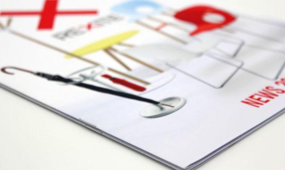 Rexite | Brochure prodotti