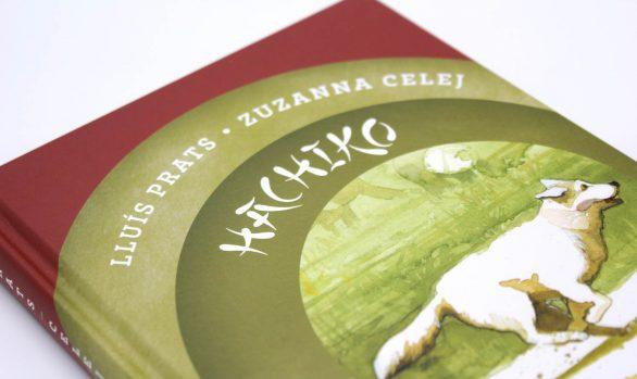 Albe Edizioni | Hachiko il cane che aspettava