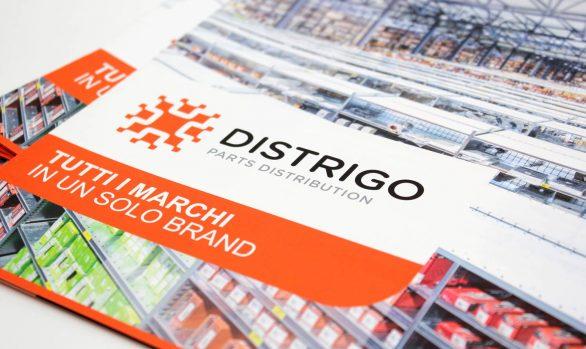 Distrigo | Brochure