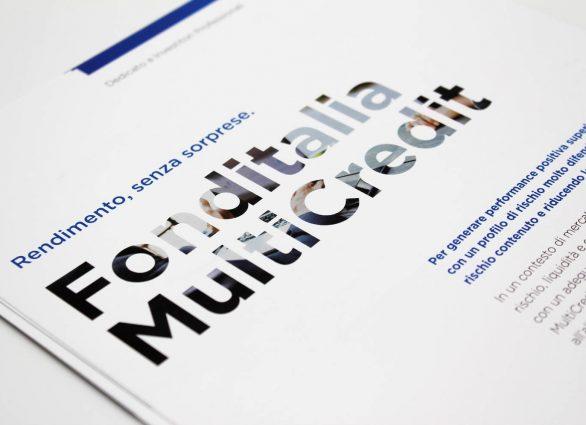 Fonditalia MultiCredit | Brochure