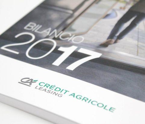 Credit Agricole Leasing | Bilancio 2017