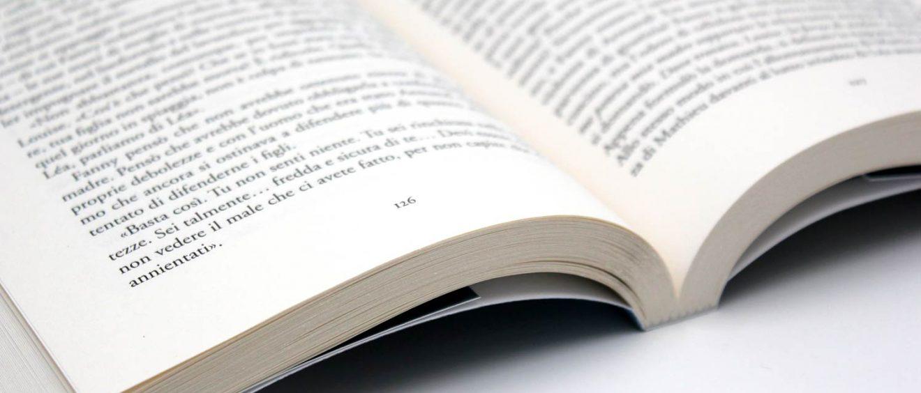 filiera del libro