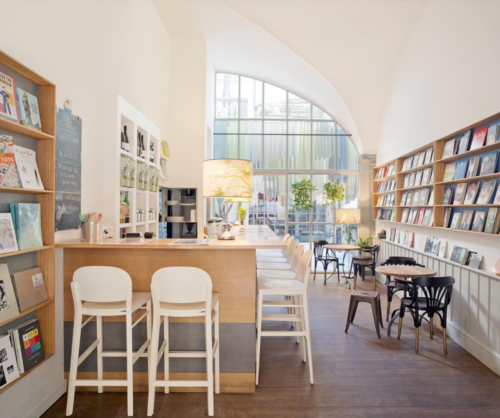10 Librerie Italiane Indipendenti Geca Industrie Grafiche