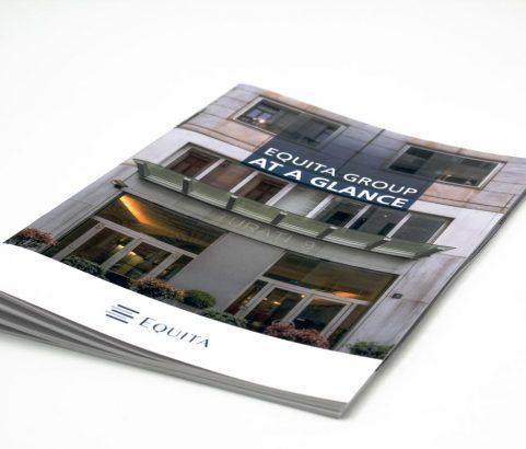 Equita | Brochure istituzionale